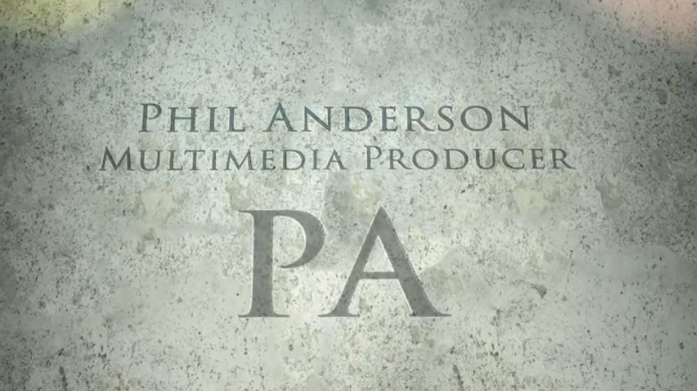 PA Presentation