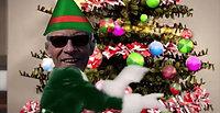 Kerst met de Mannen