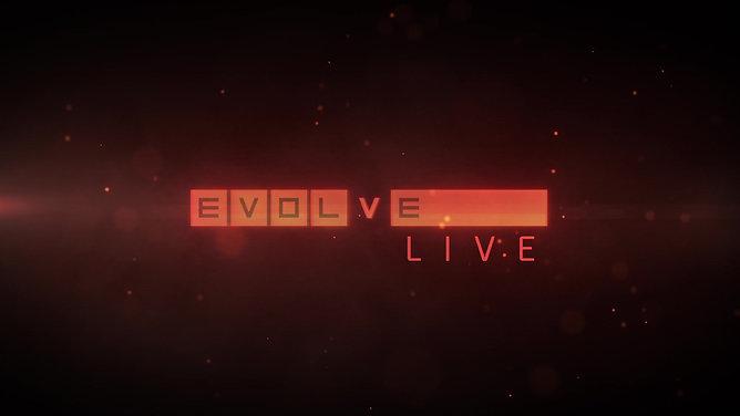 Evolv Live