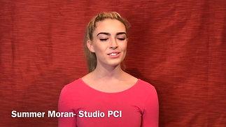 Summer Moran PCI 5