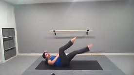 5 Min Pilates