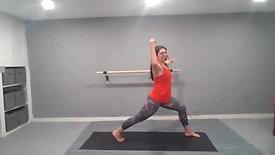 Turbo Kick PiYo Pilates Mashup 60 Mins