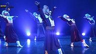 "Балет национального театра песни и танца ""Амар сайн"" - танец ""талын бургэд"""
