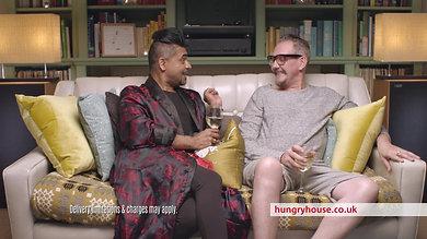 hungryhouse 'Love Takeaway' TVC Reel