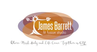 James Barrett Fit Fusion