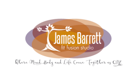 James Barrett Fit Fusion