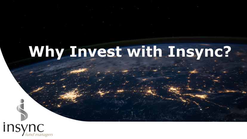 Why Invest With Insync?