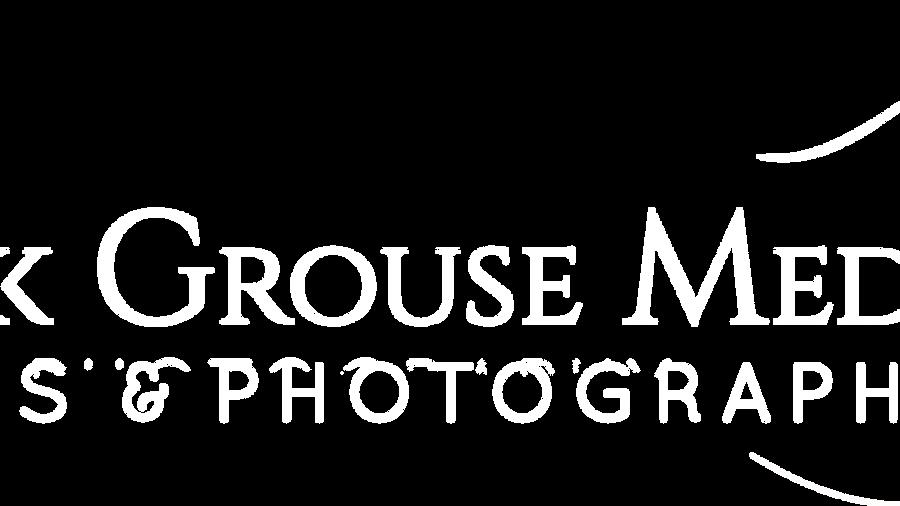 Black Grouse Media Film Portfolio
