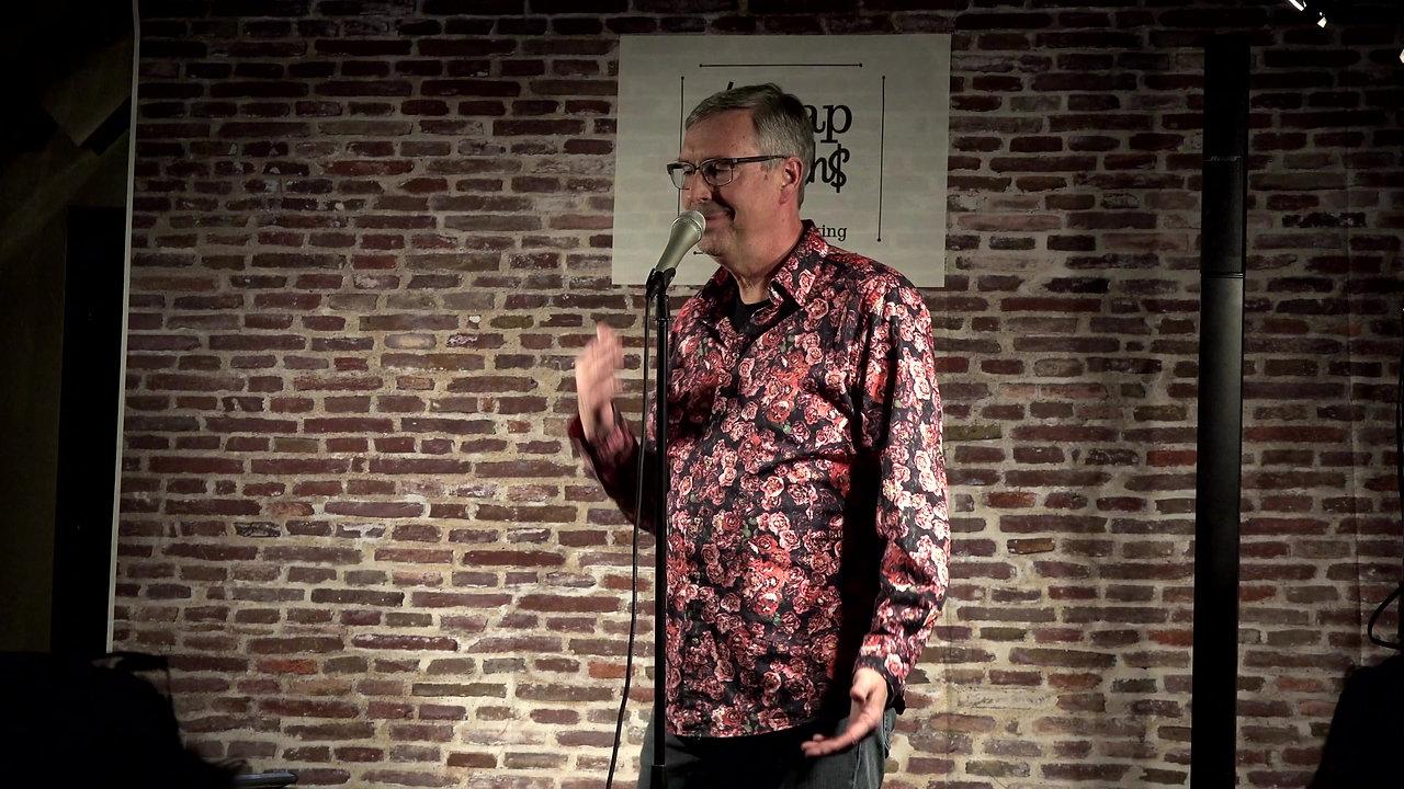 Prezo Comedy Night Highlights