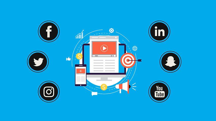 eTech-Marketing.de | Social Media Marketing | Tipps & Tricks