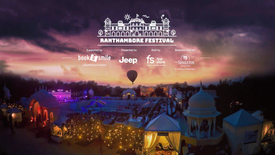 Ranthambore Music Festival After Movie 2018