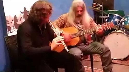 Musica con il Maestro Marco Orfei