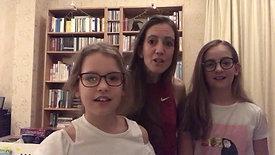 Karen, Annabel & Francesca's Testimonial