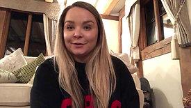 Jen's Testimonial