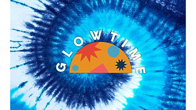Glowtime Stars & Galaxies
