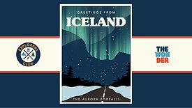 Explore! Aurora Borealis