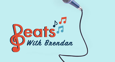 Sing-a-Long Beats with Brendan
