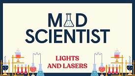 Lasers & Light