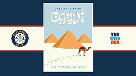 Explore! Egypt