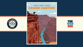 Explore! Grand Canyon