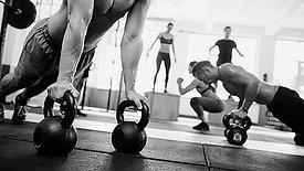 Cri Functional Training 4
