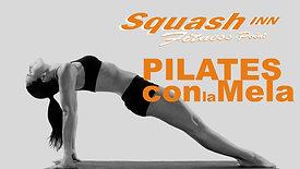 Mela Pilates 4