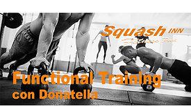 Dona Functional Training 3