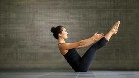 Mela Pilates 3