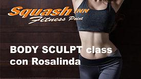 Rosi Total Body 3