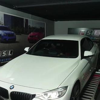 BMW 320D F30 184bhp