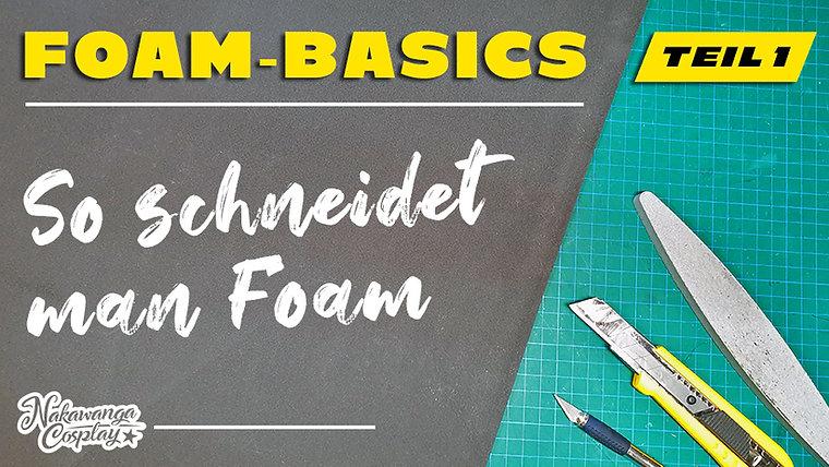 Foam-Basics