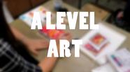 A Level Art