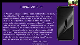The Distributive Property of Pillow Talk: Virtual Bible Study