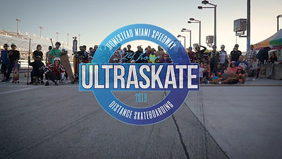 24hr Ultra Skate - Miami Florida