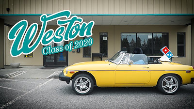 Weston Graduation Video