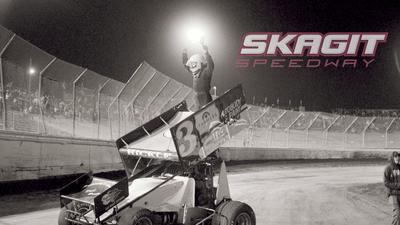 Skagit Speedway - 360 Sprint Cars