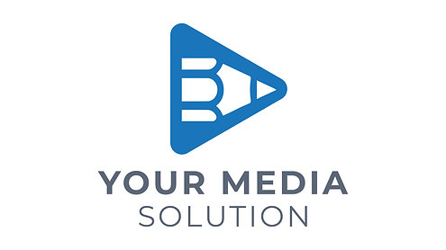 Logo Your Media Solution