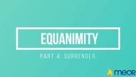 Part Four: Surrender