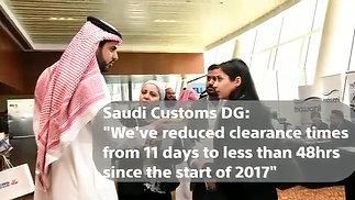 GTDW Middle East - Customs, Compliance & Trade Facilitation - Saudi Customs, WCO, KGH, WTO