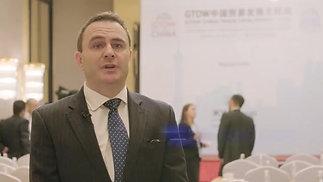 GTDW China 2019 Shanghai + Interview Huang Feng APMEN