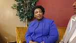 Stacey Abrams: Chats with Melinda C. Sylvester GGBCC President & CEO