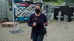 Lauren Smith Showreel: Sport Reporter and Presenter