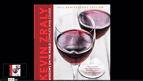 Kevin Zraly Windows on the World Complete Wine Course, 30th Edition