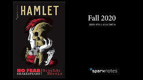 Hamlet: A Graphic Novel