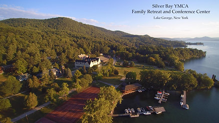 Silver Bay YMCA Family Retreat and Conference Center, on  Lake George, New York