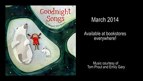 Goodnight Songs_ DanYacarino, contributing illustrator