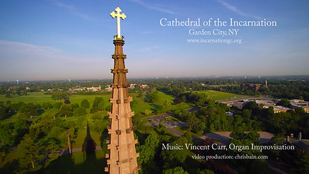 Cathedral of the Incarnation, Garden City, NY