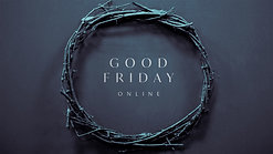 Good Friday (March 2, 2021)
