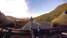 Tourism Ireland - Cycling