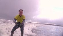 Tourism Ireland - Surfing